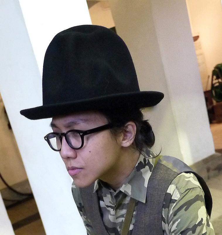 無品牌 的 山丘帽