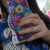香港女生手作 的 手機殼