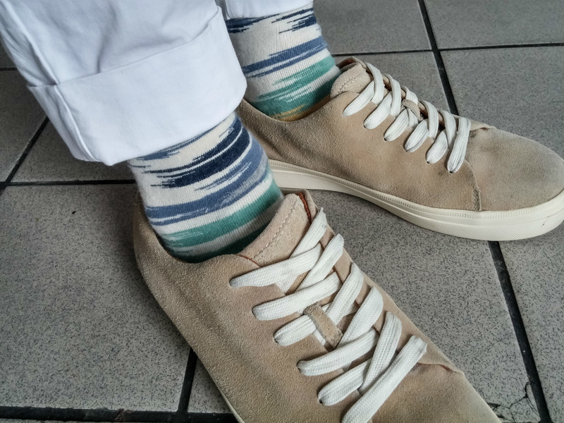 無品牌 的 襪子