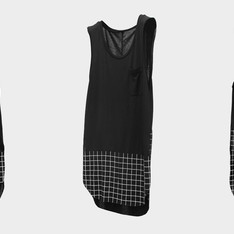 [EYES & SINS] 2014 F/W LOOKBOOK : PROTOTYPE-ZERO / 零式 的 EXTERNAL PANEL TANK