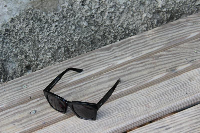 BLANC & ECLARE 的 太陽眼鏡