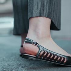 OPHéLIE 的 鞋子