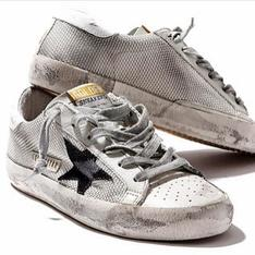 GOLDEN GOOSE 的 鞋子
