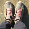 Y3 的 鞋子