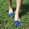 ZARA 的 平底鞋
