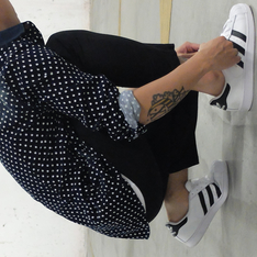 ADIDAS ORIGINALS 的 ADIDAS ORIGINALS SUPERSTAR