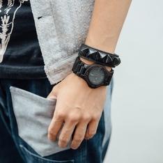 WEWOOD 的 木製腕表