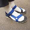 UNIQLO 的 白色連線(T桖+襪子)