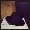 CA4LA 的 高帽子