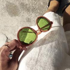 SPITFIRE 的 太陽眼鏡