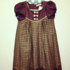 ATELIER RUBY 的 洋裝