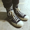 CONVERSE ONE STAR 的 SHOES