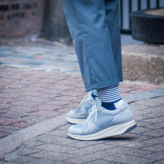 COMMON PROJECTS 的 慢跑鞋