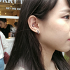 FOREVER 21 的 耳環