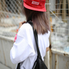 UNDEFEATED 的 5 PANEL HAT