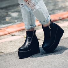 UNIF 的 BOOTS