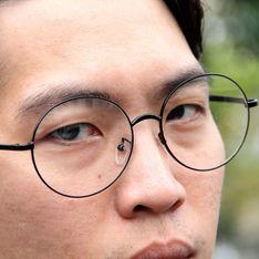 SOUL MARKET 的 新眼鏡唷~~