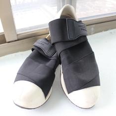 FESSURA 的 木乃伊鞋