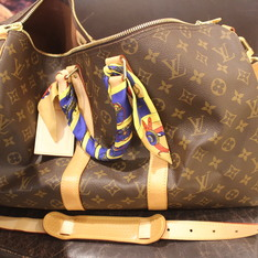 LOUIS VUITTON 的 包包