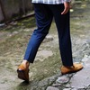 VANGER 的 PENNY LOAFER