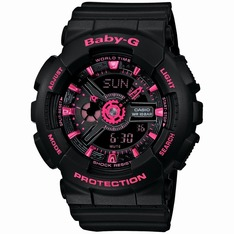 BABY-G 的 WATCH
