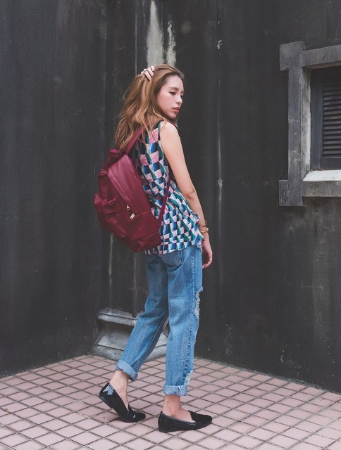 MIPAC 的 BACKPACK