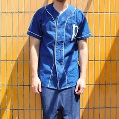 PUREEGO 的 棒球衣