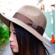 LOWRYS FARM 的 寬簷帽