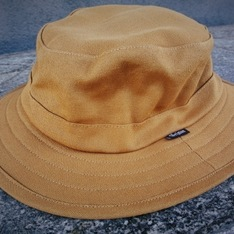 BRIXTON 的 TRACKER II BUCKET HAT