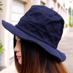 CA4LA 的 寬簷帽