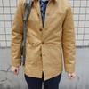 REVO  的 襯衫式外套