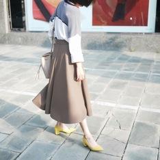 木易木易 的 傘裙