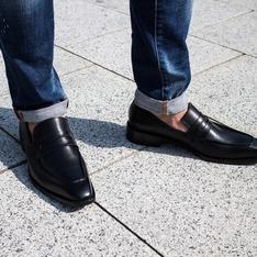 其艾 的 樂福鞋