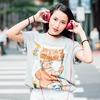 在日本購入的STARWARS上衣,百穿不膩!