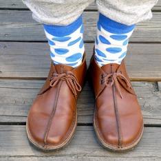 ODD PEARS 的 襪