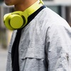 SONY H.EAR ON(MDR-100AAP) 的 耳機