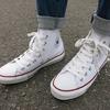CONVERSE 的 高筒休閒鞋