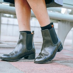 KARINA. 的 短靴