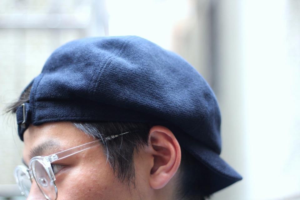NET 的 帽子