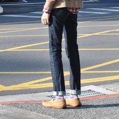 JAPANBLUE  的 牛仔褲