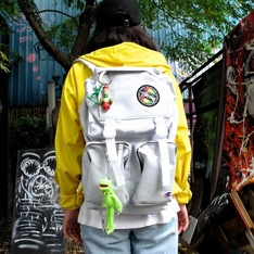 CHAMPION 的 BACKPACK