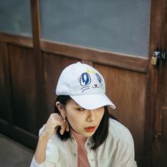 HU A NG 的 美少女戰士棒球帽
