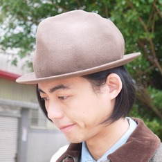 CA4LA 的 MOUNTAIN HAT