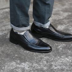 喬治皮鞋 的 休閒皮鞋