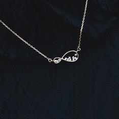 女媧之石 NUWAROCKS 的 項鏈