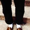 無品牌 的 棉褲