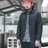 BARBOUR 的 QUILTED JACKET