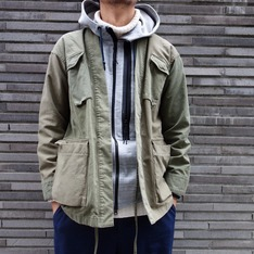 UNITED ARROWS & SONS 的 NORAGI