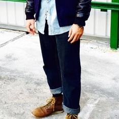 LEVIS 的 牛仔褲