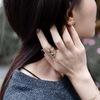 #ACCRO 的 設計師手工戒指